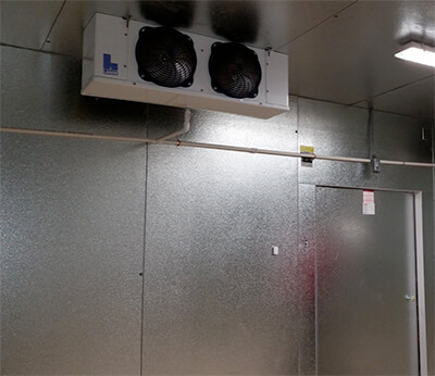 Refrigeration Services in Grove City