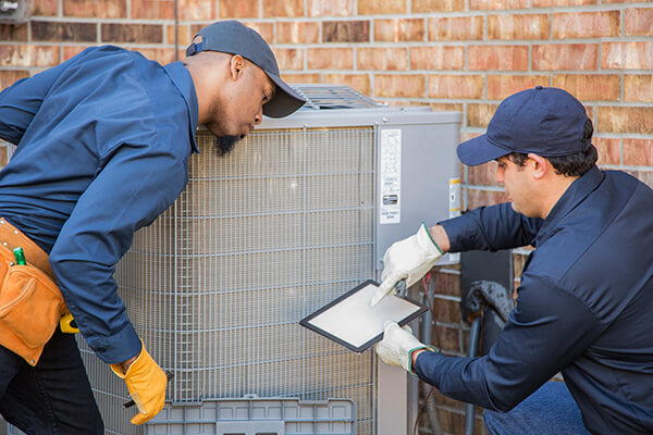 Dependable AC Repairs in Hilliard, OH